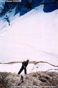 Damir Mesec Climbing On...