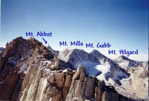 Mount Mills