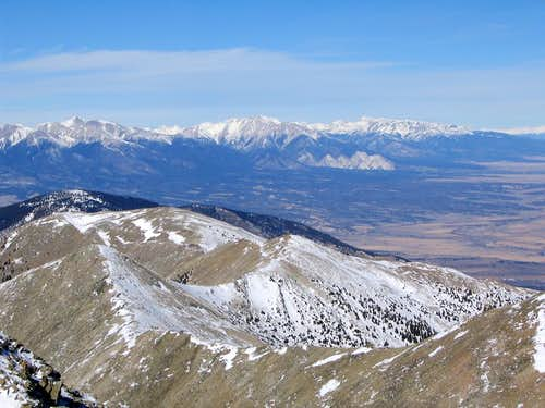 Mount Princeton & Arkansas Valley