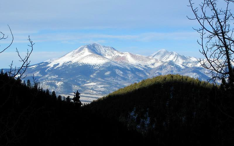 Mount Ouray