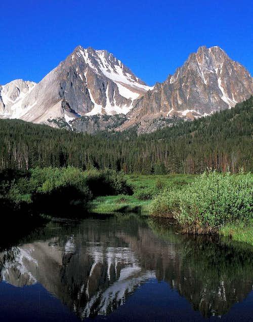 Little Boulder Creek Vista