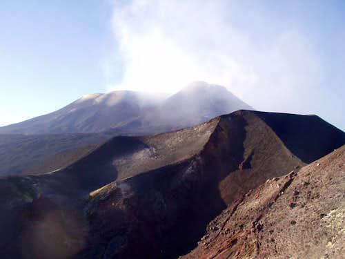 Etna (Mongibello)