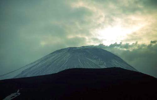 Avachinsky Sopka