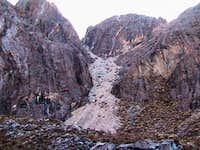 Chumajoma Pass