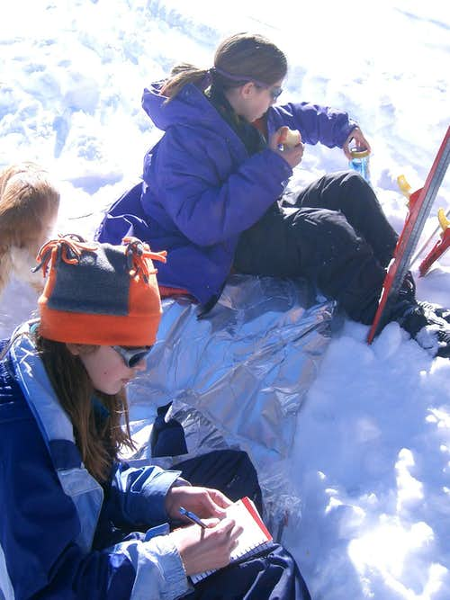 Is Geocaching a qualifying mountain sport?