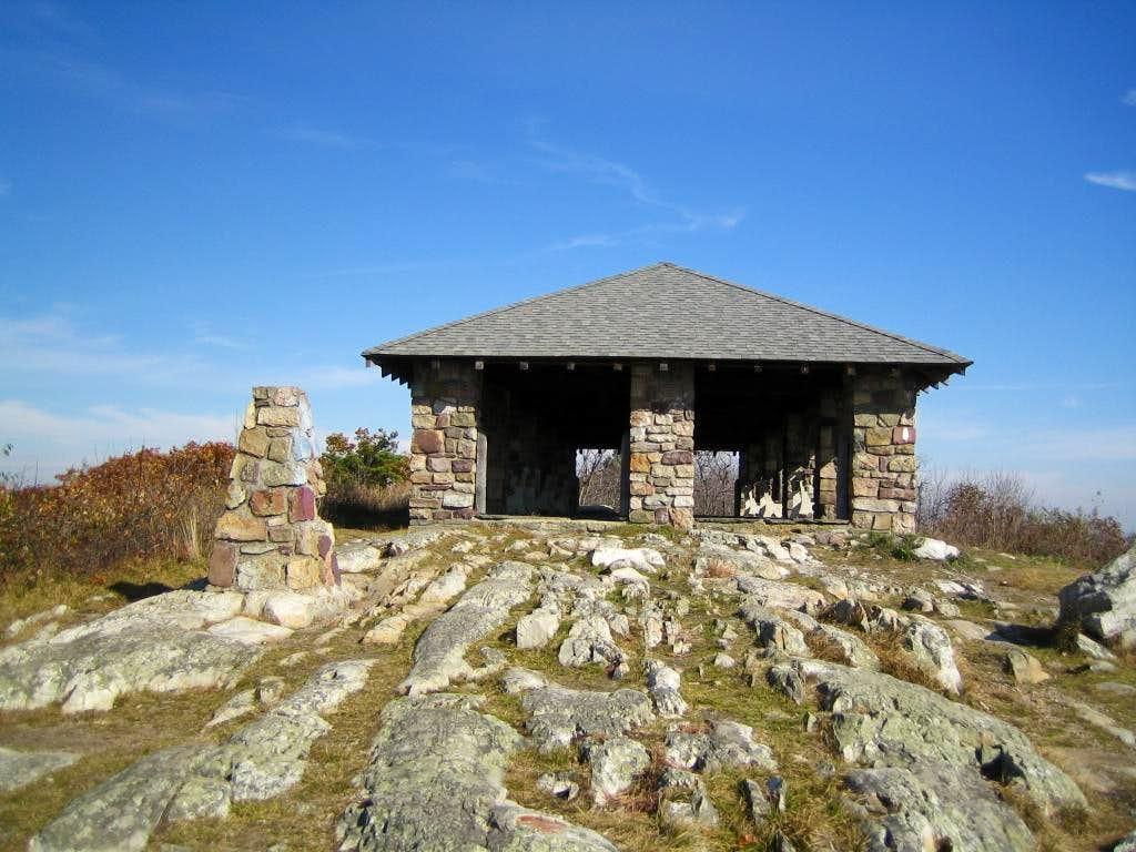Sunrise Mountain building