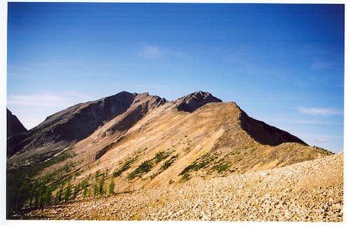 Mount Lago
