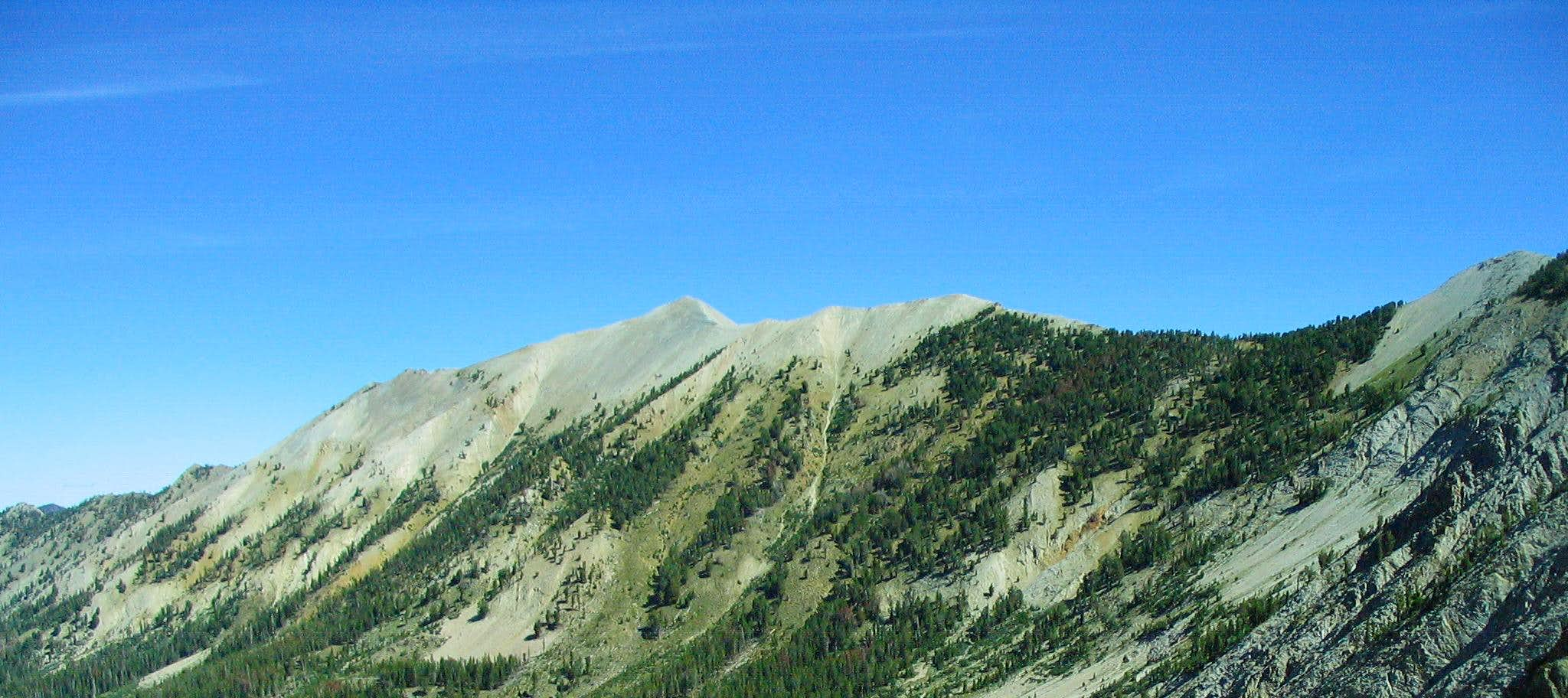 Washington Peak