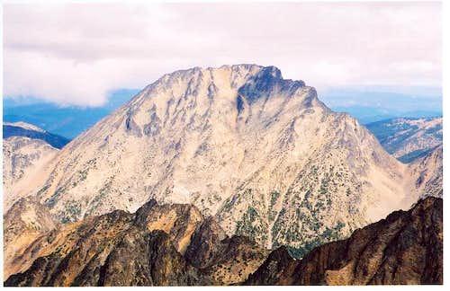 Mount Carru