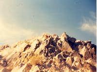 Squaw Peak circa 1985