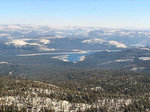 Three Sisters - Dinkey Lakes Wilderness