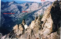 summit block on Sawtooth