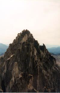 South summit Sawtooth