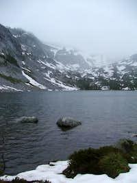 Bryan Lake
