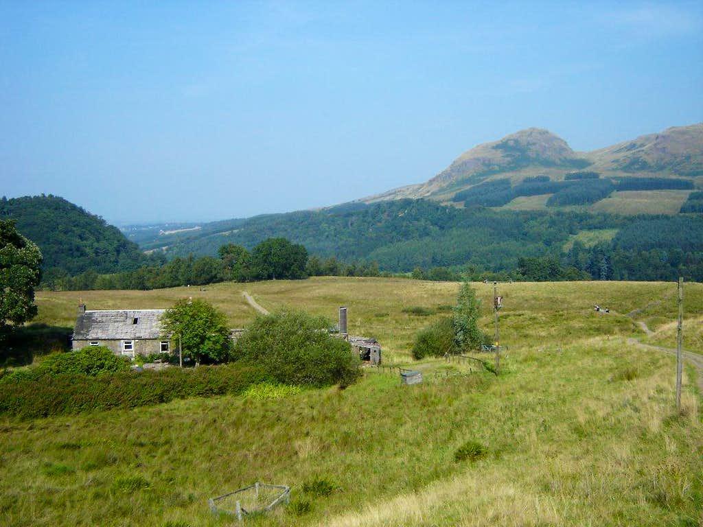 West Highland Way 1