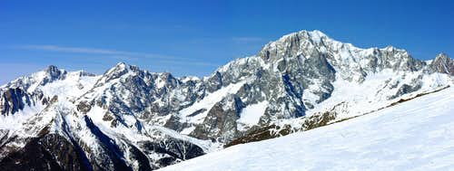 Monte Bianco Group