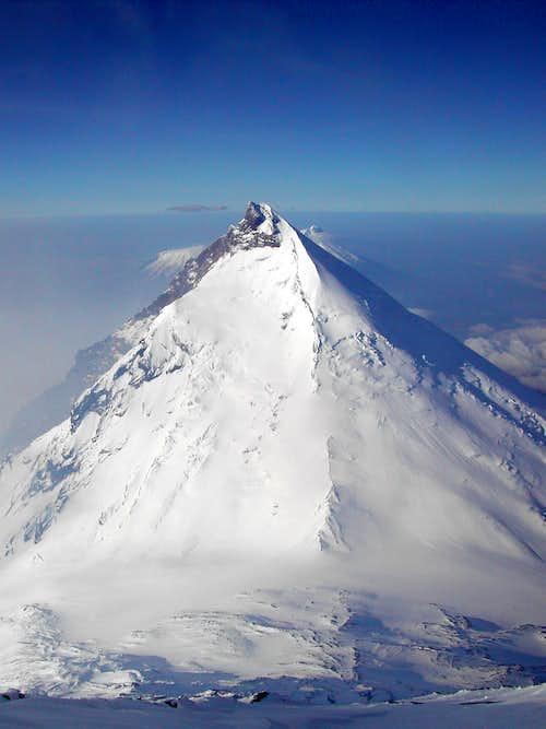 Kamen (4580 m)