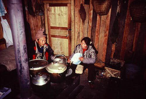 Shanghaizi Kitchen