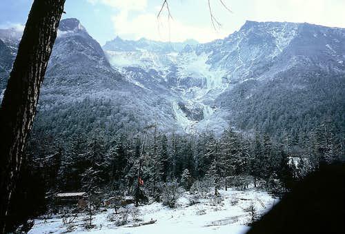 Bipeng Valley, Evil Mogu Canyon