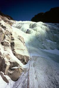 Evil Mogu Falls 2