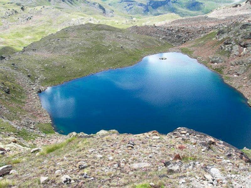 Lago Lussert