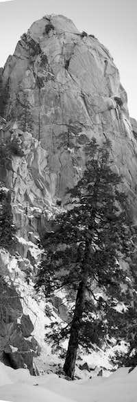 Coffman's Crag