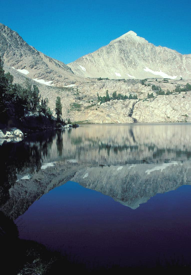 Sheep Lake Vista