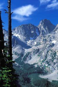 Baron Peak