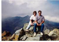 Mt. Rainier Nat. Park