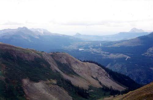 July 4, 2002 L to R: Snowdon...