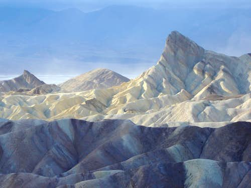 From Zabriski Point