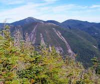 Mt. Colden in Summer