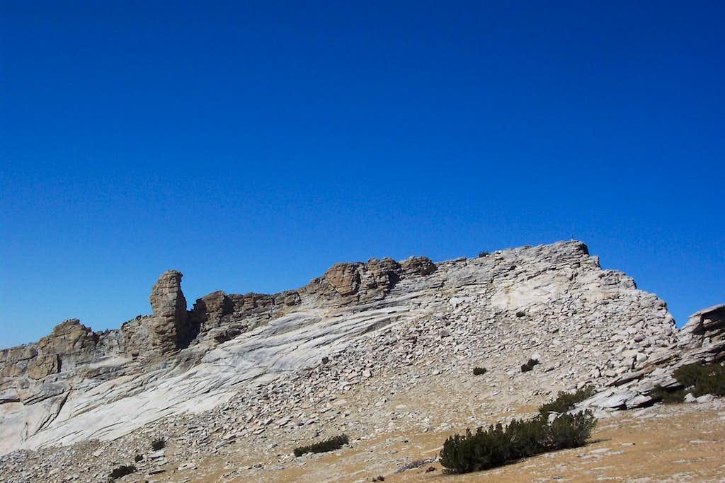 Mt Hoffmann