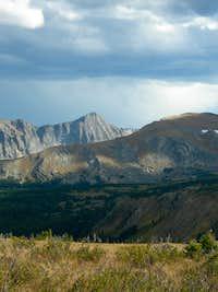 Mt. Julian