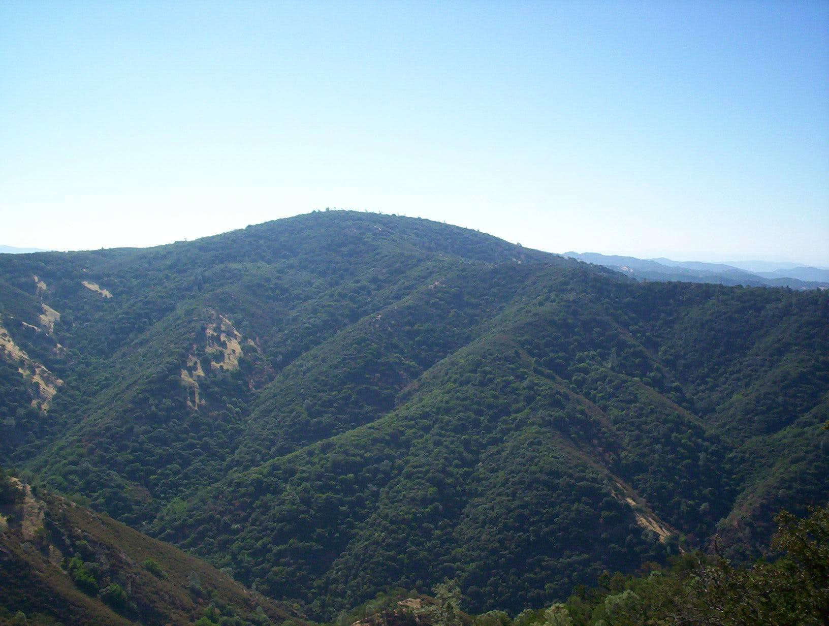 Mount Isabel
