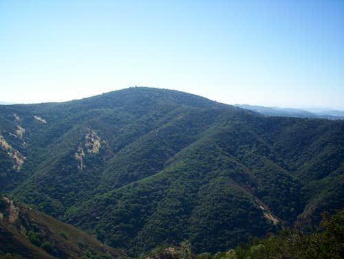 Mount Isabel