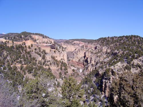 Williams Canyon
