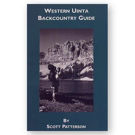 Western Uinta Backcountry Guide