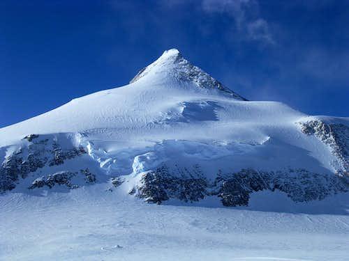 Mt Shinn (Antarctica)