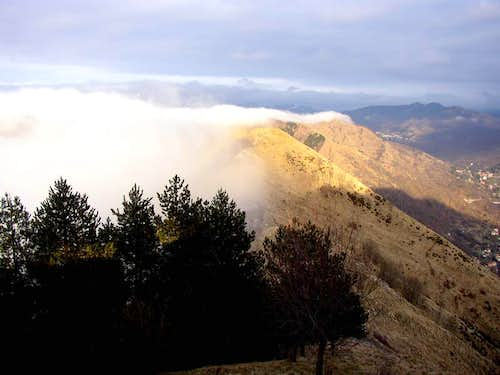 M.Spina from Candelozzo