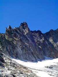 Salenques ridge and Margalida