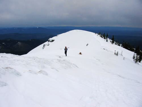 Silver Star Summit