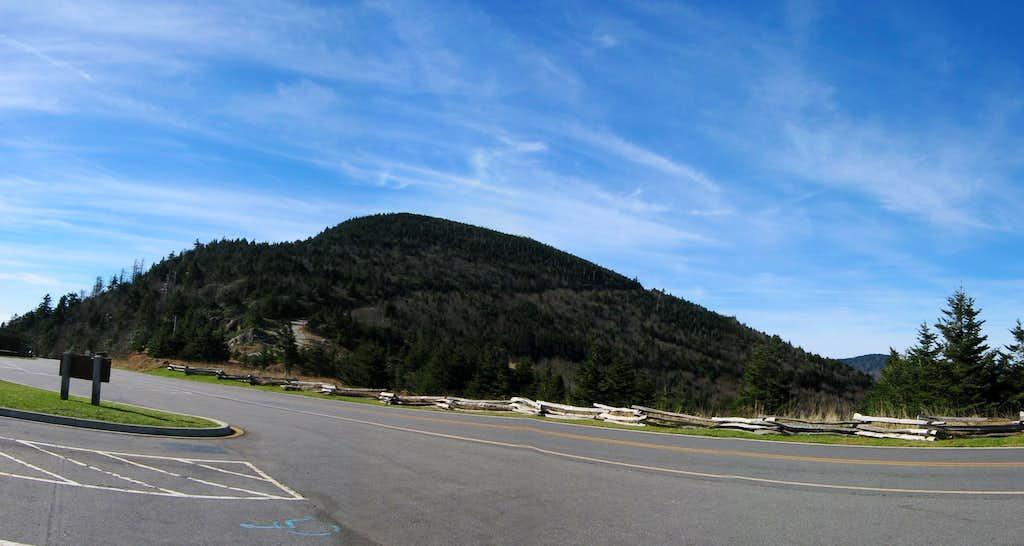Mount Gibbes.