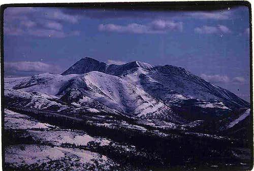 Central Brooks Range
