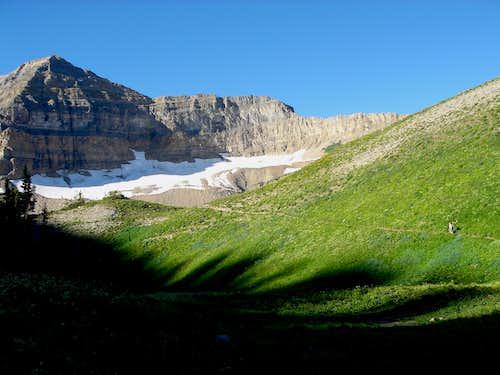 Timpooneke Trail