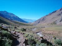 Vacas Valley