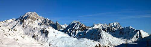 Massive Monte Bianco