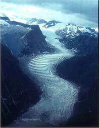 East Twin Glacier