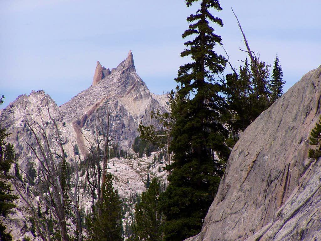 Raker Mountains