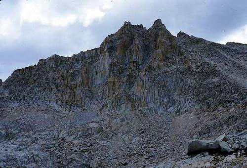 Mount Jordan